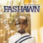 Fashawn - Boy Meets World album cover