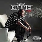 The Game - L.A.X. Album Cover