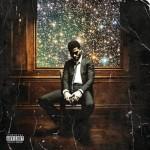 Kid Cudi - Man on the Moon 2 album cover
