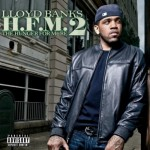 Lloyd Banks - Hunger For More 2 album cover