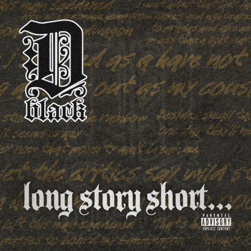 Long Story Short EP cover