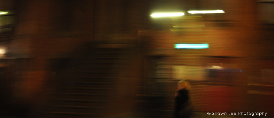 Boston Blur