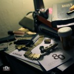 Kendrick Lamar - Section 80 album cover