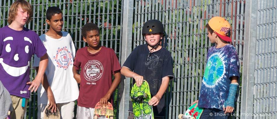 Skater Cru