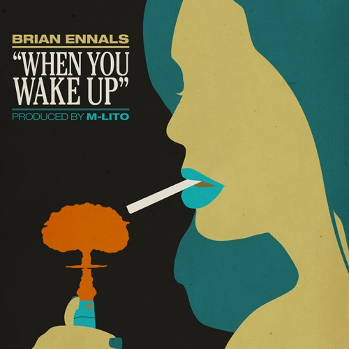Brian Ennals - When You Wake Up